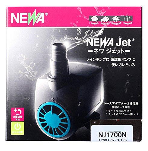 ナプコ ネワ ジェット NJ1700N (60Hz) 水中用循環ポンプ 淡水・海水