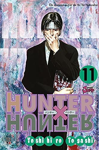 Hunter X Hunter - Volume 11