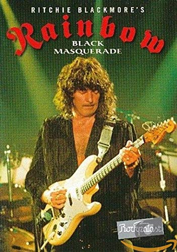 Ritchie Blackmore's Rainbow DVD