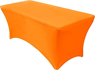 stretch table covers with logo