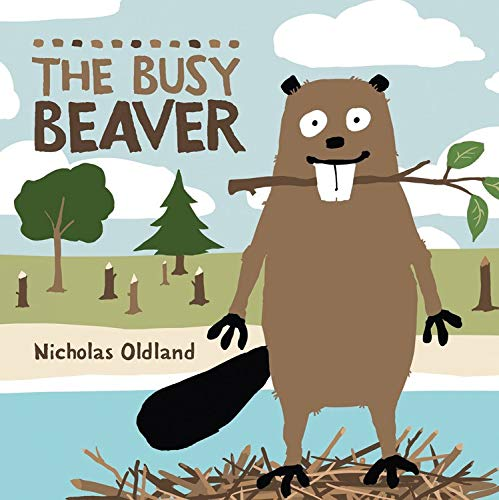 The Busy Beaver (Life in the Wild)