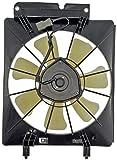 Dorman 620-233 A/C Condenser Fan Assembly for Select Honda Models , Black