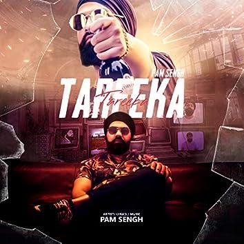 Tareeka