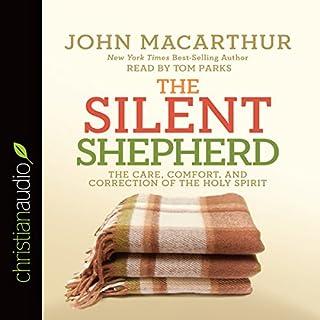 The Silent Shepherd cover art