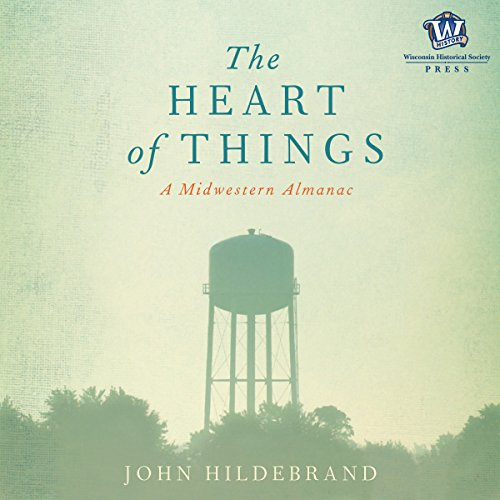 The Heart of Things audiobook cover art