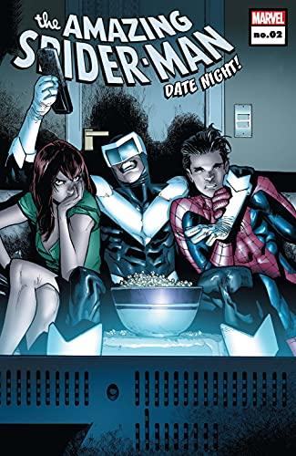 Amazing SpiderMan: NO-2 (English Edition)