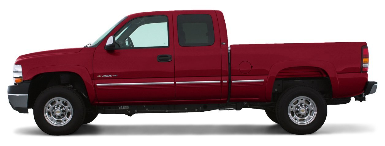 truck chevrolet ls for silverado sale used