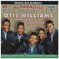 Vol. 2-Best of Otis Williams & Charms