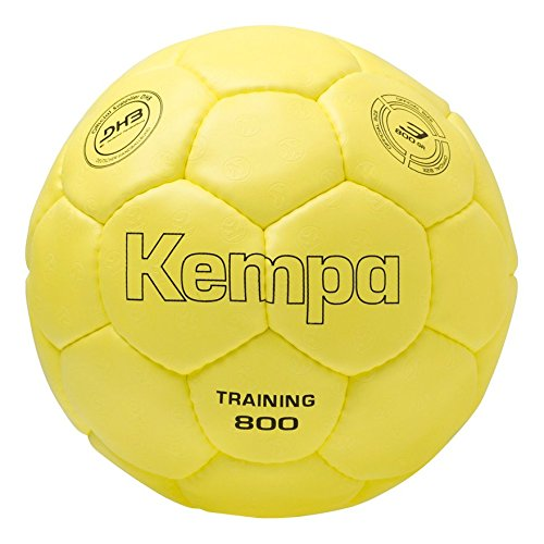Kempa Handball Training 800, Gelb, 3, 200182402