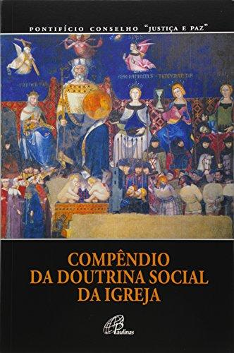 Compêndio da Doutrina Social da Igreja