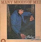Many Moods Of Mel LP (Vinyl Album) US Sunbird