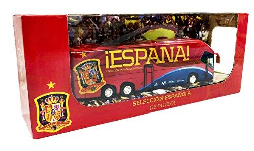 Seleccion Española Bus L (10599), Multicolor (Eleven Force 1)