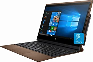 HP - Spectre Folio Leather 2-in-1 13.3