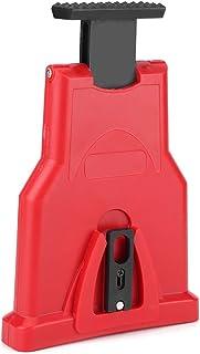 Draagbare houtbewerking versnellingsbak slijper elektrische kettingzaag tanden slijpen tool snelslijpgereedschap voor elek...
