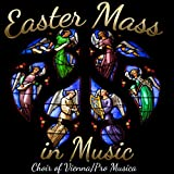 Easter Sunday in Praise of Mary: Antiphon (Mode 6)