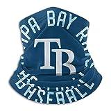 Ray-Tampa-Bay-Mikrofaser-Nackenschutz, Sportschild, Wind- und Staubschutz-Magischer Schal