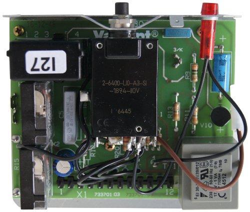Preisvergleich Produktbild Vaillant 100554 Gasfeuerungsautomat VK.bis . / 3 E