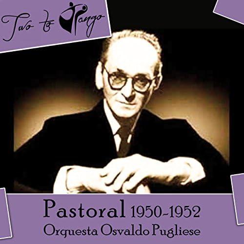 Orquesta Osvaldo Pugliese, Jorge Vidal, Alberto Morán
