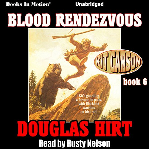Blood Rendezvous Titelbild