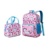 Toddler Backpack for Girls Kids Kindergarten Preschool Student School Book bag…...