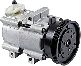 For Hyundai Sonata Elantra Accent AC Compressor & A/C Clutch - BuyAutoParts 60-01340NA NEW