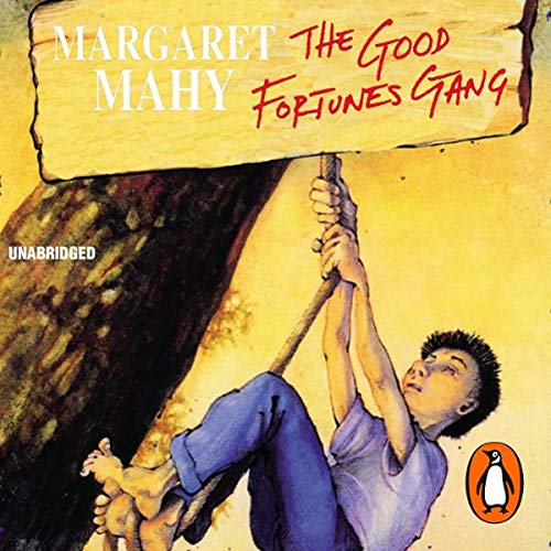 The Good Fortunes Gang                   By:                                                                                                                                 Margaret Mahy                               Narrated by:                                                                                                                                 Richard Mitchley                      Length: 1 hr and 33 mins     Not rated yet     Overall 0.0