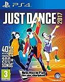 UBI Soft Just Dance 2017PS4