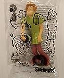 Burguer King - Coleccin Scooby Doo - Shaggy
