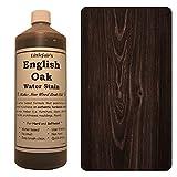 Tinte para madera a base de agua de Littlefair?s, respetuoso con el medio ambiente, roble inglés, 500 ml