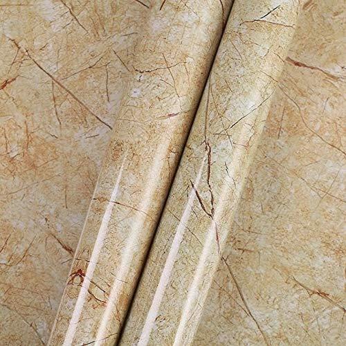 Cocina PVC Pegatinas de Pared Pegatinas de mármol para encimeras baño Autoadhesivo Papel Pintado Impermeable   Fondos de Pantalla