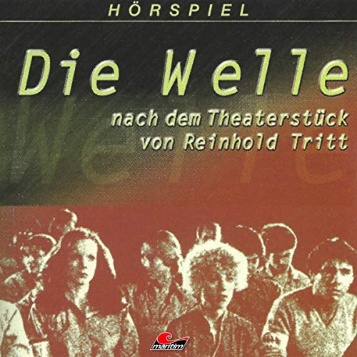 Die Welle cover art