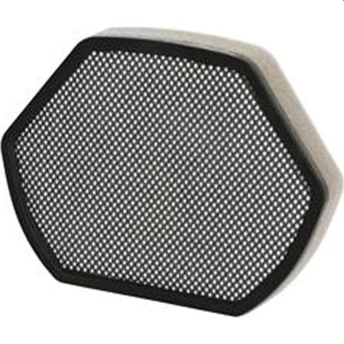 IUCVOXCVB Accesorios de aspiradora Filtro de aspiradora FIT para Bosch BGS 11800 GS-10 Filtro de Espuma de aspiradora AT-SF0306-4