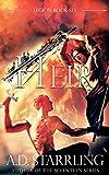 Heir (Legion Book 6)