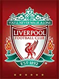 Credence Collections Liverpool Football Club popular HD poster 12 * 16 inches