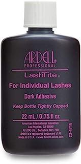 ARDELL LashTite Adhesive Dark for Individual Lashes klej do rzęs do pojedynczych rzęs, 22 ml