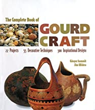 Best gourd craft books Reviews