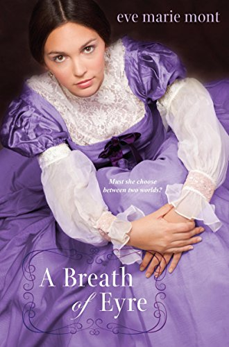 Image of A Breath of Eyre (Unbound)
