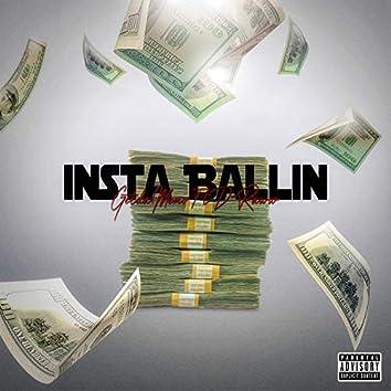 Insta Ballin' (feat. D-Raww)