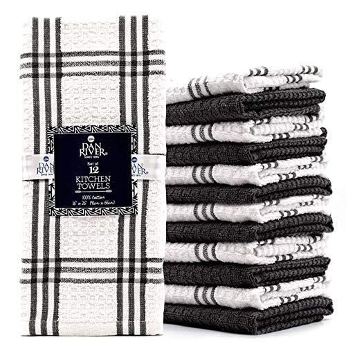 toalla 100% algodon fabricante Dan River
