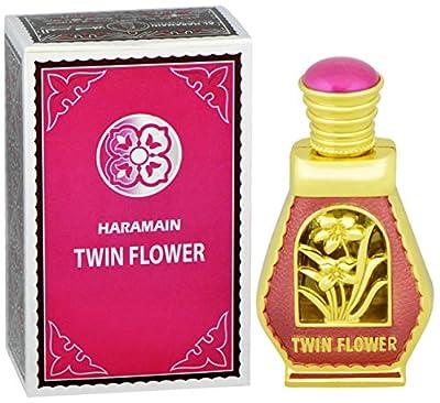 Al Haramain Perfumes Twin