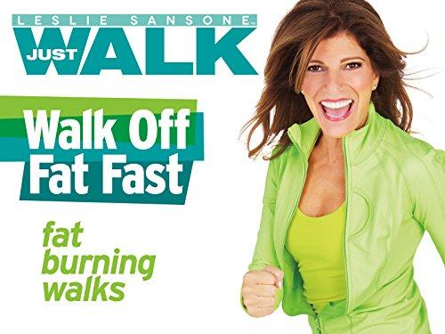 Leslie Sansone: Walk Off Fat Fast