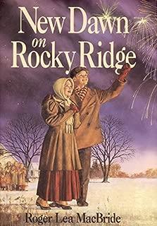 New Dawn on Rocky Ridge (Little House Sequel)