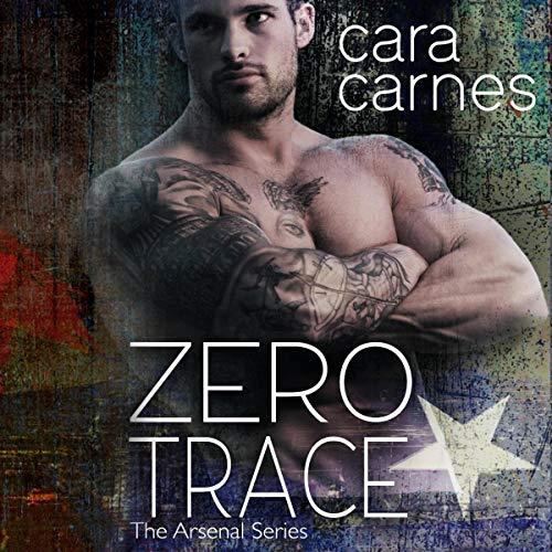 Zero Trace cover art
