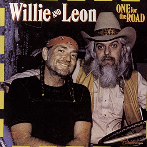 Willie Nelson feat. Leon Russell