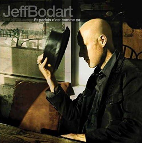 Jeff Bodart