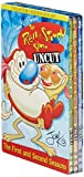 Ren & Stimpy: Complete 1 & 2 Seasons [Reino Unido] [DVD]