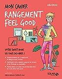 Mon cahier Rangement feel good - Solar - 01/10/2016