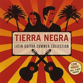 Latin Guitar Summer Collection