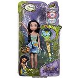 Disney Fairies SYLE 3 - Silvermist 9' Feature Doll