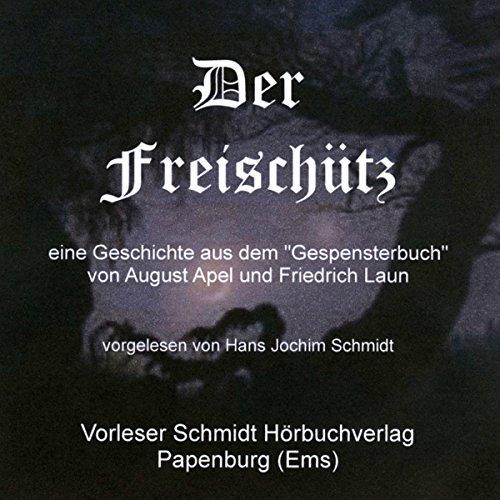 Der Freischütz Titelbild